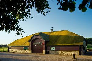 Hartlepool's Summerhill Country Park and Visitor Centre. Picture by Chris Armstrong
