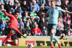 George Saville is thought to be nearing a move to Middlesbrough