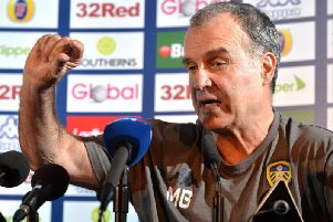 Marcelo Bielsa has revealed where he feels Middlesbrough's biggest threat will come from