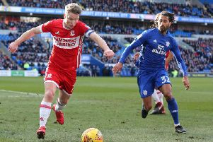 Middlesbrough midfielder Grant Leadbitter is linked with a return to Sunderland - and both set supporters have reacted to the news.