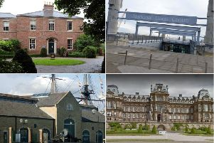 Things to do: 12 North East museums to visit during the winter months