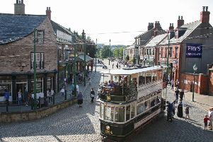 Picture: Beamish Museum.