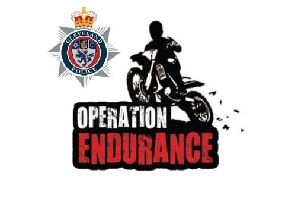 The warning was given as part of an ongoing operation,