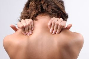 Tips to ease shoulder pain.