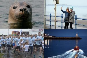 There are so many reasons to Love Hartlepool.