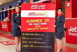 Jet2's summer 2020 seats have gone on sale today, including a new weekly flight to the Greek island of Kos.