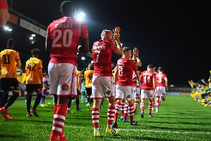 What should Hartlepool United expect from Wrexham?