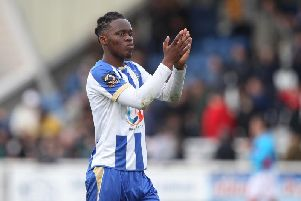 Hartlepool United's players have reacted to the win over Wrexham