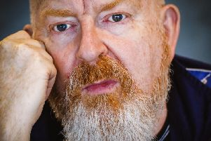 Former Creation Records boss Alan McGee is coming to Hartlepool for 'An Evening with...' event on May 4.