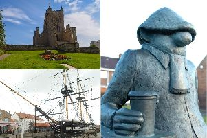 There is so much to celebrate in Hartlepool - and so many places to visit.