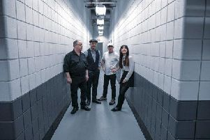 Pixies have announced 13 dates in the UK and Ireland as part of their 2019-20 World Tour.