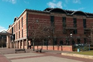 Arthur Nolasco, 33, appeared  at Teesside Crown Court after he pleaded guilty to three charges of making indecent photographs of children, one of possessing extreme pornographic images and another of possessing a prohibitedimage of a child.