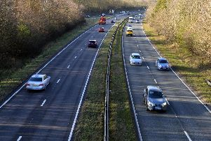 What's happening on the region's roads and rail?