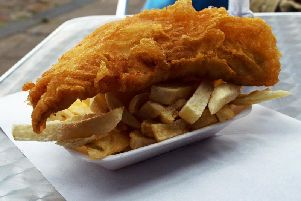 Where are you going for your Good Friday fish and chips?