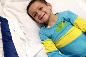 Bradley Lowery lost his life in July 2017.