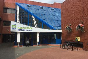 Councillors welcome 'positive' review of Hartlepool Council financial management
