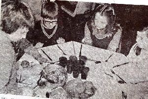 We got a huge response to our story about school dinners in 1970s Hartlepool.