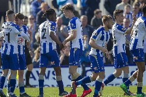We held our latest Hartlepool United Q&A today