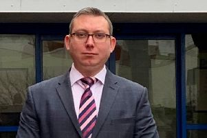 Hartlepool councillor standing for Nigel Farage's Brexit Party for North East in European elections
