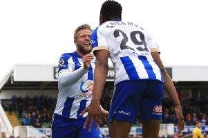 We examine Hartlepool United's contract decisions and more in our latest Q&A