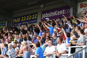 Hartlepool United fans have reacted to Craig Hignett's contract decisions
