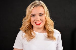 Hartlepool performer Niamh Owen has landed her dream job on board the ship Marella Discovery.