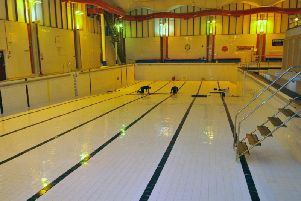 File picture: The swimming pools at Mill House Leisure Centre, in Raby Road,are currently closed due to 'unforeseen technical issues'.