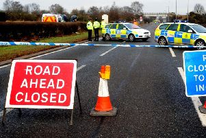 Absent-minded drivers main cause of Calderdale's road accidents