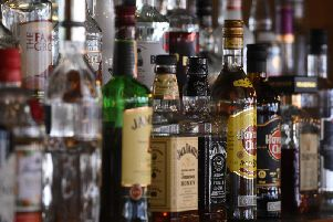 Christmas Day binge: More than 800,000 alcoholic beverages to be consumed in Calderdale