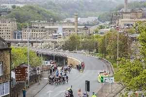 Four new host towns revealed for Tour de Yorkshire 2018