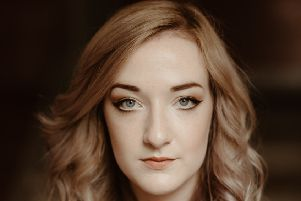 Ryburn Folk Club welcomes one of Scotland's finest young singers