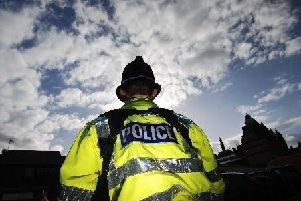 Police appeal for witnesses after woman assaulted on Halifax train from Manchester