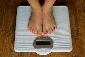 Hospital admissions for obesity hit new high in Calderdale