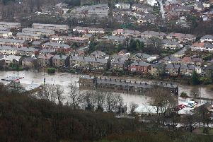 Calderdale property owners are being urged to take responsibility for watercourses on their land, to help reduce the flood risk to local communities