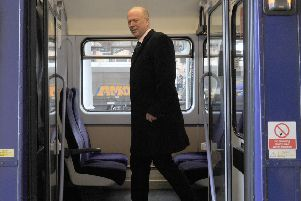 Pressure is growing on Transport Secretary Chris Grayling over scrapped rail electrification plans.
