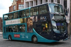 Over 70 bus routes set to run in West Yorkshire on Boxing Day