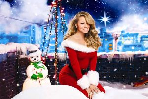The all time greatest - top 40 favourite Christmas songs