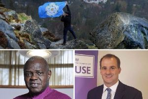 Archbishop of York, Dr John Sentamu, has written to Northern Powerhouse Minister Jake Berry about Yorkshire devolution.