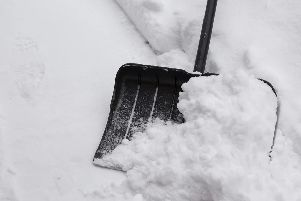 Can you get sued for clearing snow and ice from your driveway? And what you should NEVER use