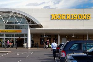 Morrisons supermarket to take steps to avoid disappointed families on Christmas Eve shopping shutdown