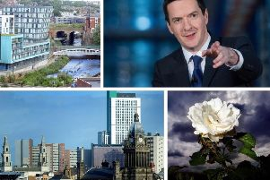 Now 18 of Yorkshire's 20 councils have agreed to back the 'One Yorkshire' devolution deal.