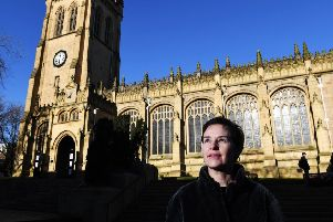 Wakefield MP Mary Creagh