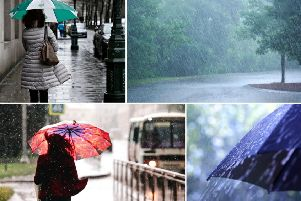 Weather round-up: What to expect in Wakefield over the next four days