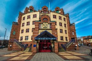 Sobeckis was prosecuted at Leeds Magistrates Court