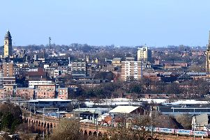 A total of seven big businesses are in the process of moving to Wakefield