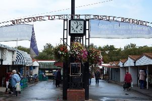 Wakefield Council has launched a review into the running of its six markets.