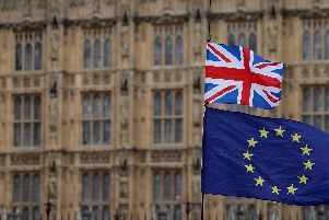 Councils say post-Brexit preparations are difficult because of uncertainty surrounding the withdrawal agreement.