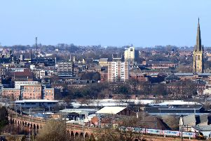 Council staff are working on proposals to have powers transferred from Westminster to Wakefield.