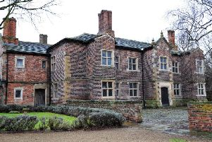 The sale of Clarke Hall fetched the council 476,000.