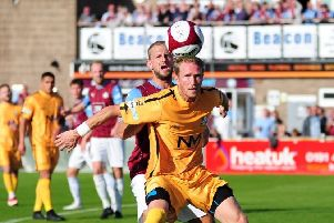 Away defeat in top of the table clash